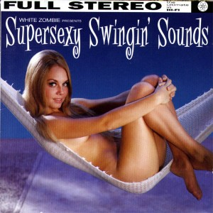 Super Sexy Swingin Sounds