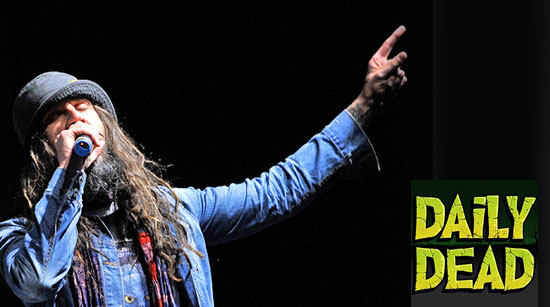 Rob Zombie interviewed by Daily Dead