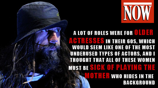Rob Zombie