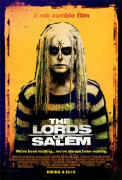 The Lords of Salem Official Poster