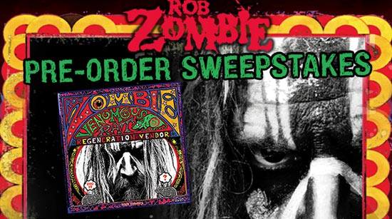 preorder-sweepstakes