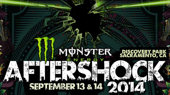 Aftershock 2014