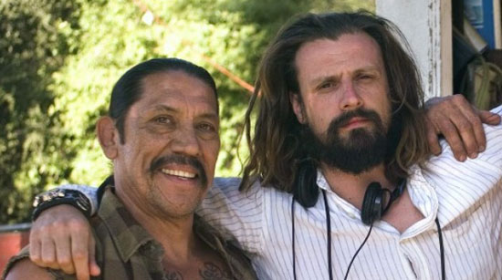 Rob Zombie Danny Trejo The Devils Rejects