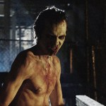 DOOM-HEAD (aka Richard Brake) does not fuck around. This guy is one fucking intense dude. I predict that he is the next great villian of horror.