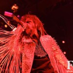 Rob Zombie/Forbes/Jason Davis/Getty Images