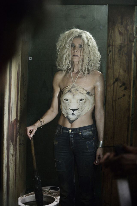 Consider, Sheri moon zombie nude images consider