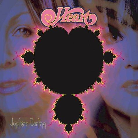 HEART - Jupiters darling (2004)