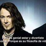 MICHAEL KISKE – Entrevista / Interview