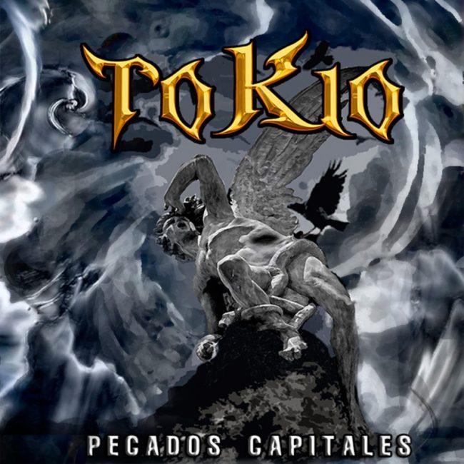 TOKIO presentan nuevo álbum
