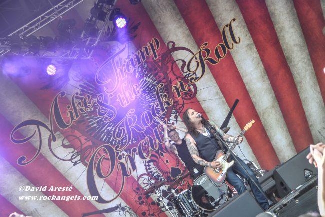 SWEDEN ROCK FESTIVAL 2016 – Crónica (8/06/2016)