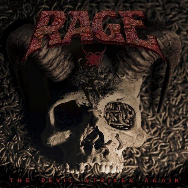 RAGE – The Devil Strikes Again (2016)