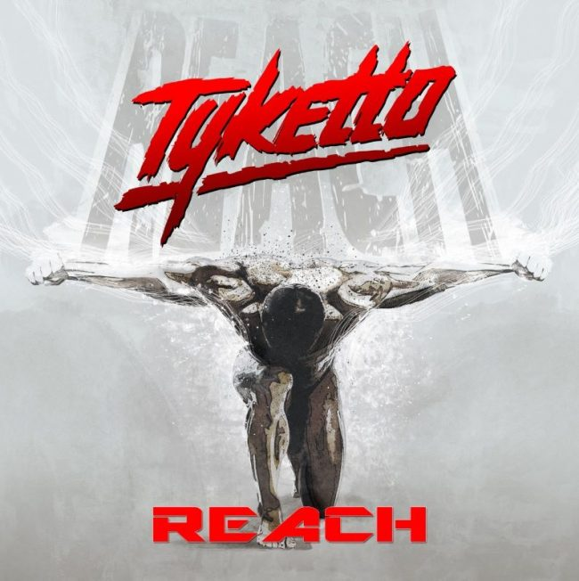 TYKETTO - Video adelanto de Reach