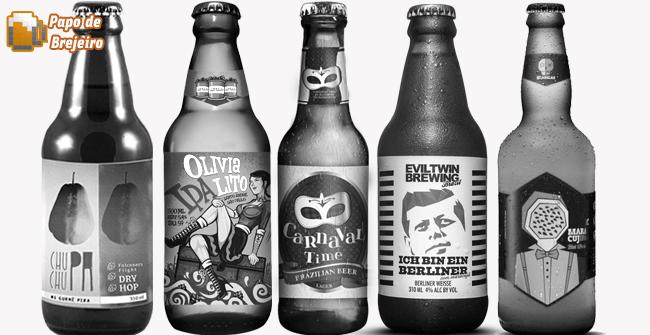 Nomes criativos de Cerveja