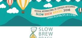 Slow Brew Brasil 2016