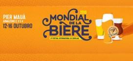 Mondial de La Bière 2016