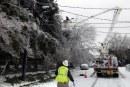 Most recent winter storm was bad, but Rockbridge area has seen worse