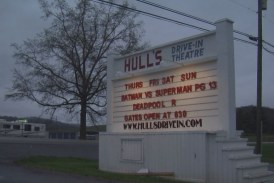 Curtain rises on 66th season for Hull's Drive-in