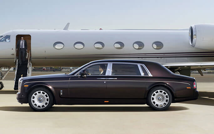 VIP Luxury Travel
