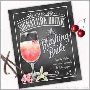 the_blushing_bride_drink_sign