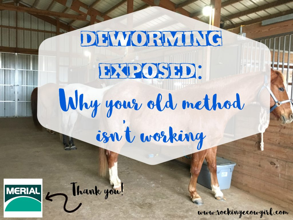Deworming Exposed