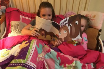 Book Review: Cowgirl Lessons by Rae Rankin