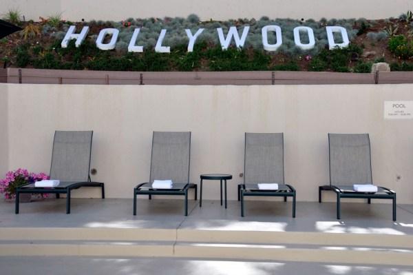 Hilton Garden Inn Los Angeles Hollywood An Affordable Luxury Hotel In A Central Location