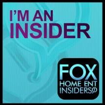 Fox Home Entertainment Insider Badge
