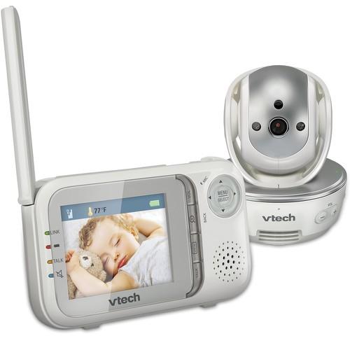 VTech Monitor