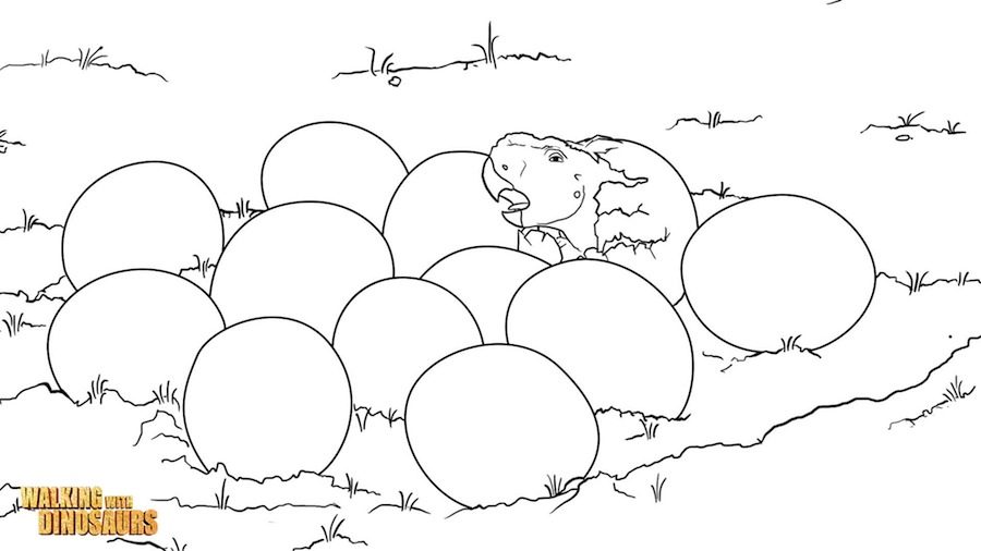 i went walking story coloring pages - photo #19