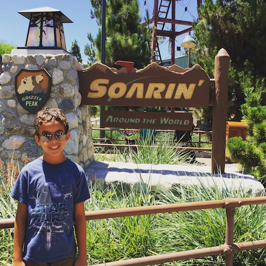 7 Things You Didn't Know About Soarin' Around the World