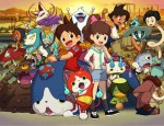 YO-KAI WATCH 2 from Nintendo – A New Game, New Toys, and a Movie!