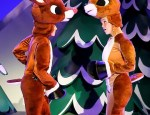 12 Things You Didn't Know About Rudolph the Red-Nosed Reindeer