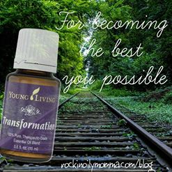 transformation essential oil, best you