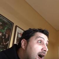 """Αυθόρμητες αντιδράσεις Έλληνα YouTuber στο άκουσμα του νέου κομματιού των METALLICA """"Moth Into Flame""""!"""