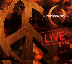 a perfect circle - emotive - live