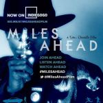 "METALLICA'S ROBERT TRUJILLO SUPPORTS ""MILES AHEAD"" CAMPAIGN FOR MILES DAVIS FILM"