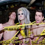 INDIE BAND OF THE WEEK: CITY OF THE WEAK