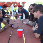 INTERVIEW: MAYHEM FEST 2014 (MULTIPLE BANDS)