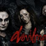 DEVILMENT: Dani Filth Talks Influential Horror Movies In New Video Trailers!
