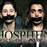 INDIE BAND OF THE WEEK: PHOSPHENE