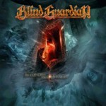 ALBUM REVIEW: BLIND GUARDIAN – BEYOND THE RED MIRROR