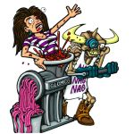 GWAR ANNOUNCES DETAILS FOR GWAR B-Q 2015!
