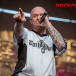 AFTERSHOCK 2014: FIVE FINGER DEATH PUNCH