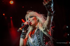 Doro on The Monsters Of Rock Cruise 2016