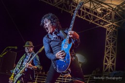 Bullet Boys on The Monsters Of Rock Cruise
