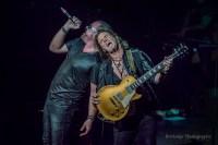 Joel Hoekstra's 13 on The Monsters Of Rock Cruise