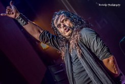 Soto on The Monsters Of Rock Cruise