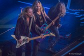 Vince Neil on The Monsters Of Rock Cruise