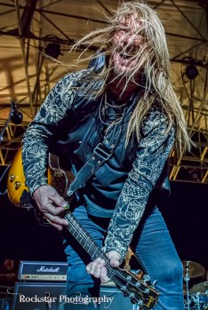 Y&T perform on The Monsters Of Rock Cruise