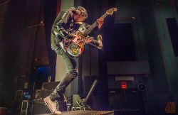 Pierce The Veil at The Danforth Music Hall